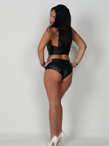 Sex ad by kinky escort Luiza (23) in London - Photo: 3