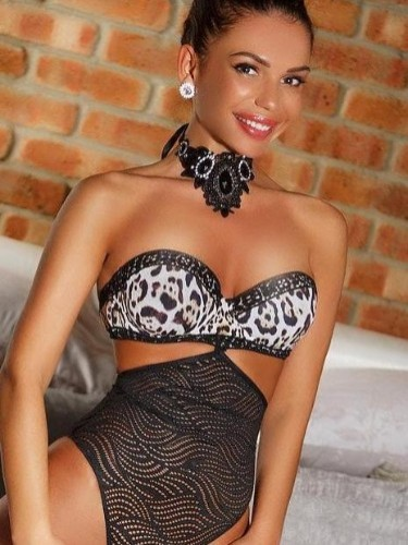 Sex ad by escort Nadine (23) in London - Photo: 1