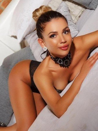 Sex ad by escort Nadine (23) in London - Photo: 5