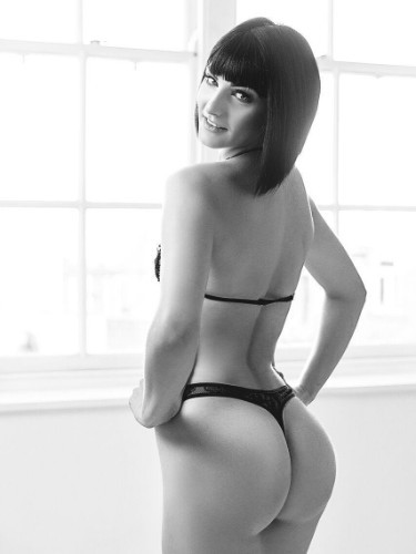 Sex ad by escort Ligia (26) in London - Photo: 1