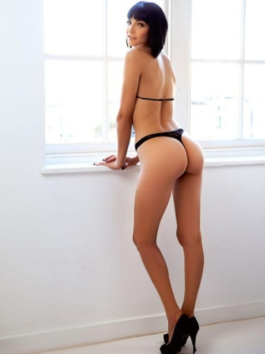 Sex ad by escort Ligia (26) in London - Photo: 5