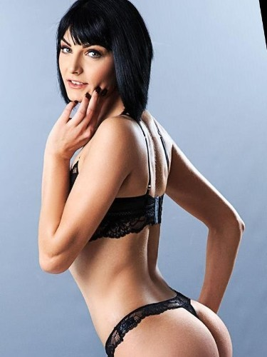 Sex ad by escort Ligia (26) in London - Photo: 4