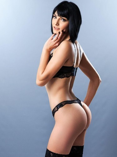 Sex ad by escort Ligia (26) in London - Photo: 7