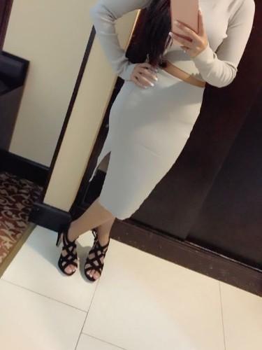 Sex ad by kinky escort Miss Kajal (21) in Abu Dhabi - Photo: 4