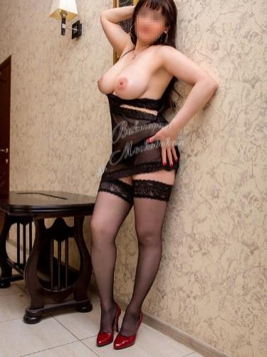Viktoria (35) в Санкт-Петербург кинки эскорт - Фото: 4