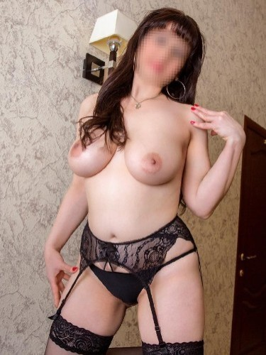 Viktoria (35) в Санкт-Петербург кинки эскорт - Фото: 7