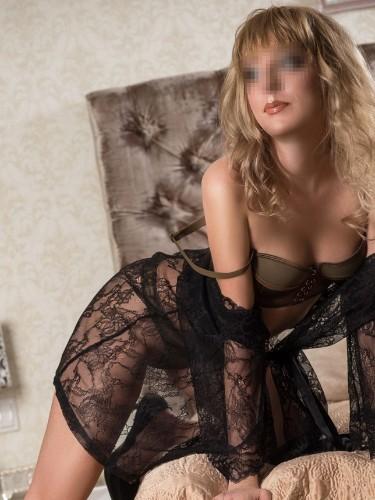 Anyuta (24) в Санкт-Петербург эскорт - Фото: 1