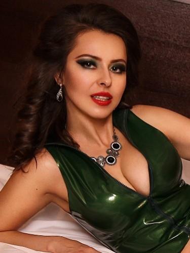 Lana (35) в Москва кинки милфа эскорт - Фото: 1