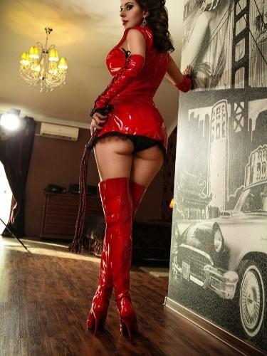 Lana (35) в Москва кинки милфа эскорт - Фото: 6