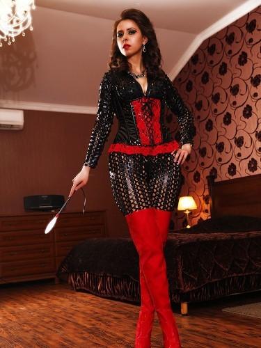 Lana (35) в Москва кинки милфа эскорт - Фото: 7