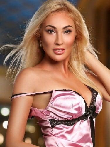Sex ad by escort Recka (21) in Saint Julian's - Photo: 1