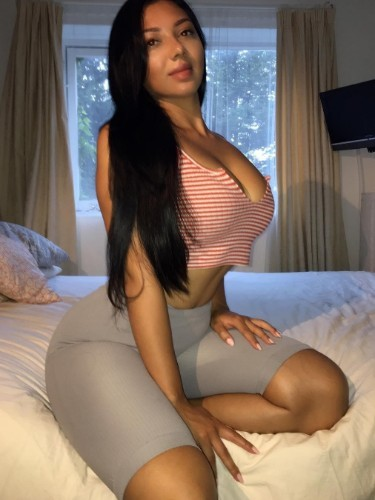 Sex ad by kinky escort Valeria (21) in Dubai - Photo: 5