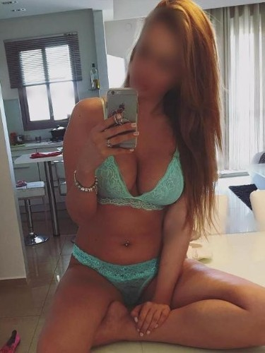 Sex ad by escort Plamena (26) in Dortmund - Foto: 2