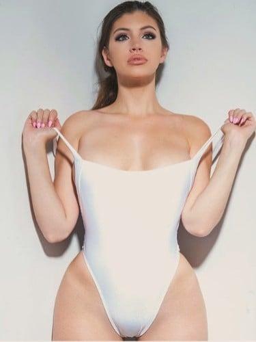 Sex ad by escort Imani (22) in Dubai - Photo: 4
