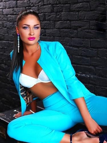 Ksenya (22) в Санкт-Петербург эскорт - Фото: 3