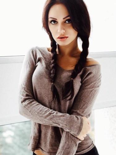 Carolina (24) в Санкт-Петербург кинки эскорт - Фото: 1