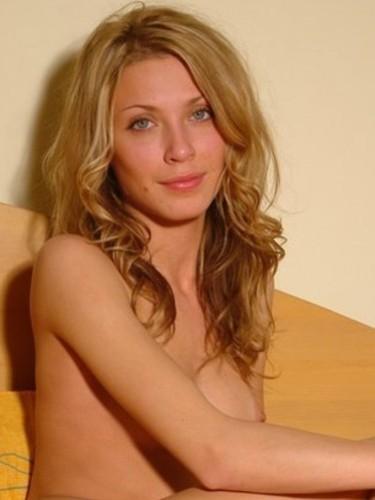 Anna (29) в Москва кинки эскорт - Фото: 6