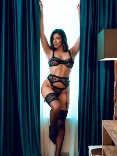 Sex ad by escort MargoRus (23) in Amman - Photo: 1