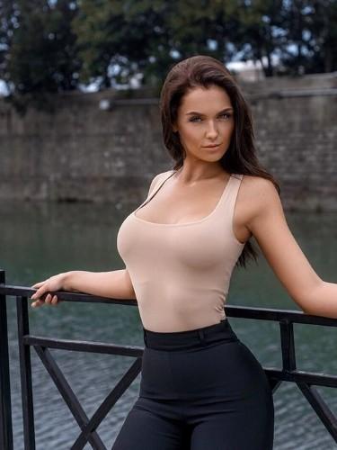 Darya (23) в Санкт-Петербург эскорт - Фото: 7