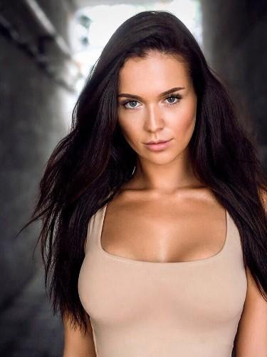 Darya (23) в Санкт-Петербург эскорт - Фото: 6