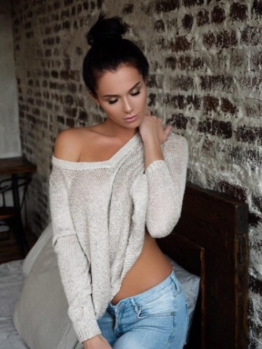 Darya (23) в Санкт-Петербург эскорт - Фото: 4