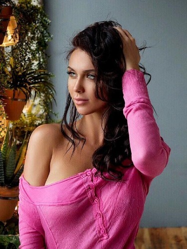 Darya (23) в Санкт-Петербург эскорт - Фото: 5