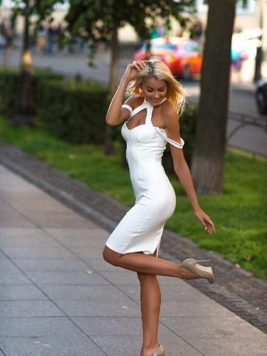 Elizaveta (23) в Санкт-Петербург кинки эскорт - Фото: 7