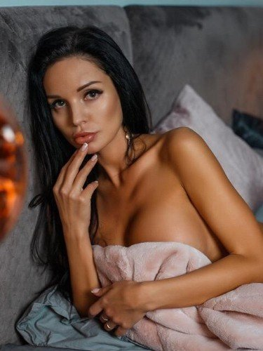 Lena (24) в Санкт-Петербург кинки эскорт - Фото: 6