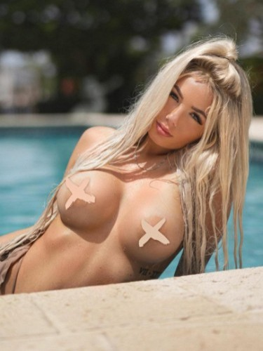 Sex ad by kinky escort Alexa in Beirut - Photo: 4