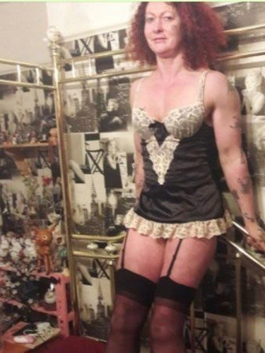 Sex ad by kinky MILF Mandy (44) in Manchester - Photo: 1