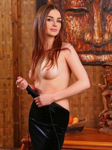 Sex ad by escort Eva (23) in Paphos - Photo: 3