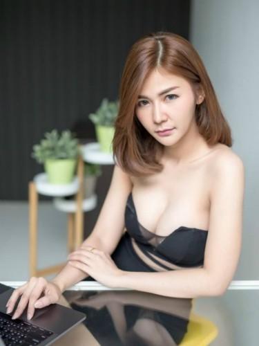 Sex ad by escort Alicia (20) in Kuala Lumpur - Photo: 4