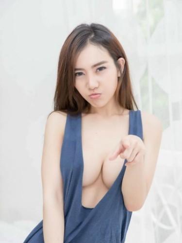 Sex ad by escort Jennie (23) in Kuala Lumpur - Photo: 4