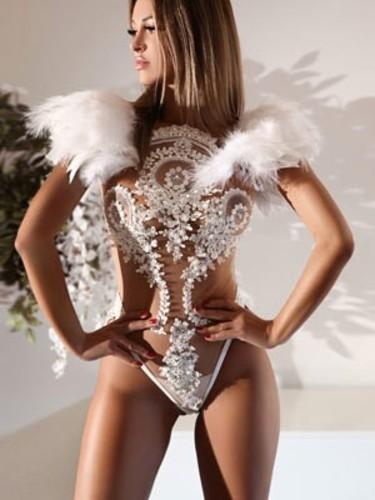 Sex ad by escort Thalita (27) in London - Photo: 4