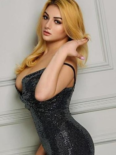 Sex ad by escort Tavrika (20) in London - Photo: 1