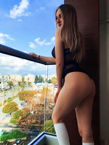 Sex ad by escort Jessica (23) in Limassol - Photo: 1