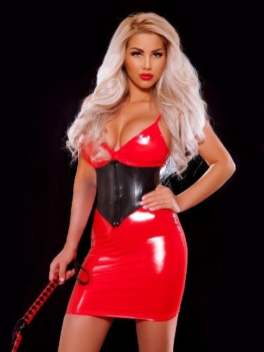 Sex ad by kinky escort Alex Mistress (22) in London - Photo: 6