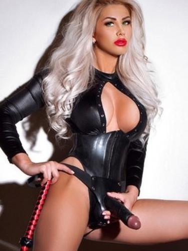 Sex ad by kinky escort Alex Mistress (22) in London - Photo: 3
