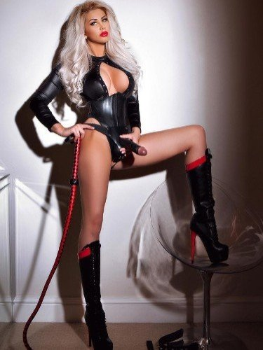Sex ad by kinky escort Alex Mistress (22) in London - Photo: 7