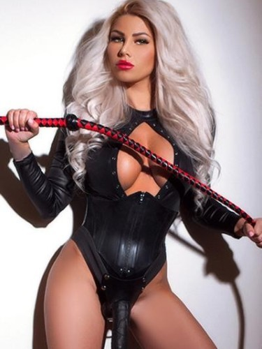 Sex ad by kinky escort Alex Mistress (22) in London - Photo: 4