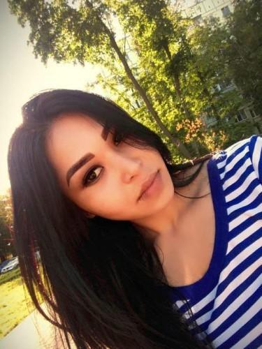 Karina (24) в Санкт-Петербург эскорт - Фото: 3