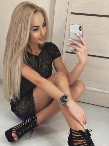 Arina (23) в Санкт-Петербург эскорт - Фото: 6