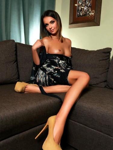 Rita (23) в Санкт-Петербург эскорт - Фото: 3