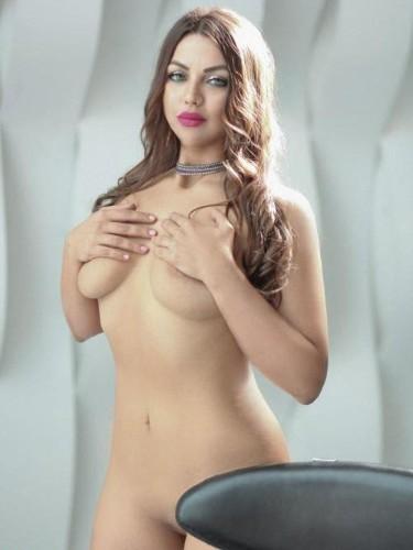 Anastasia (25) в Санкт-Петербург эскорт - Фото: 6