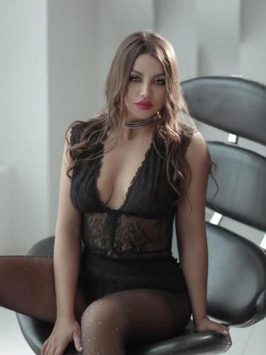 Anastasia (25) в Санкт-Петербург эскорт - Фото: 4