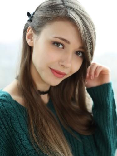 Mila (23) в Санкт-Петербург эскорт - Фото: 4