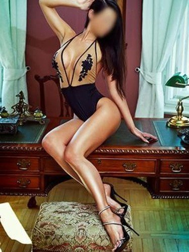 Claudia escort in Prague - Photo: 3