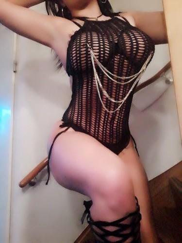 Sex advertentie van Luana in Gouda - Foto: 4