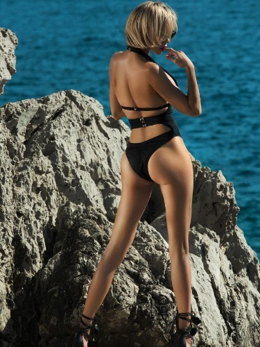 Sex ad by escort Elisabetta (28) in London - Photo: 4