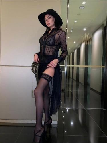 Karoline378 (20) в Москва кинки эскорт - Фото: 3